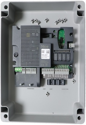 Riadiaca centrála NICE MC800