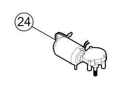 motor s enkoderom