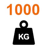 Pohony do 1000kg