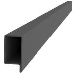 Uzavreté joklové profily tvaru T a L