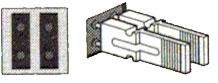 Prepoj fotobuniek EPMB označenia FA2