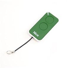 NICE Era Inti INTI2G sa dá prakticky zavesiť na kľúče
