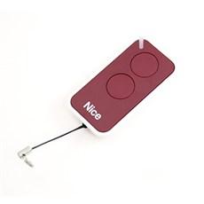 NICE Era Inti INTI2R sa dá prakticky zavesiť na kľúče