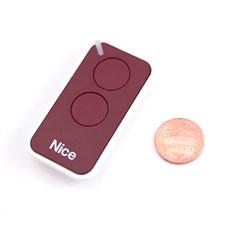 NICE Era Inti INTI2R je najmenší ovládač od NICE