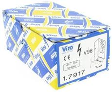 Krabica elektrozámku NICE PLA11