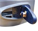 Odblokovanie pohonu pre posuvné brány NICE ROBO 500