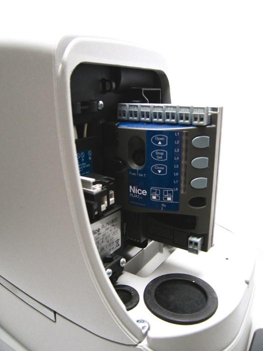 Riadiaca jednotka pohonu Run 1800P