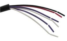 NICE SMX2R detail kabeláže