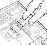 Vyhodnotenie pripojených zariadení pohonu NICE Spinbus SN6021