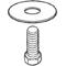 Čap prednej konzoly