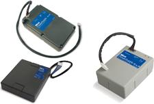 Záložné zdroje a batérie pre pohony pre brány