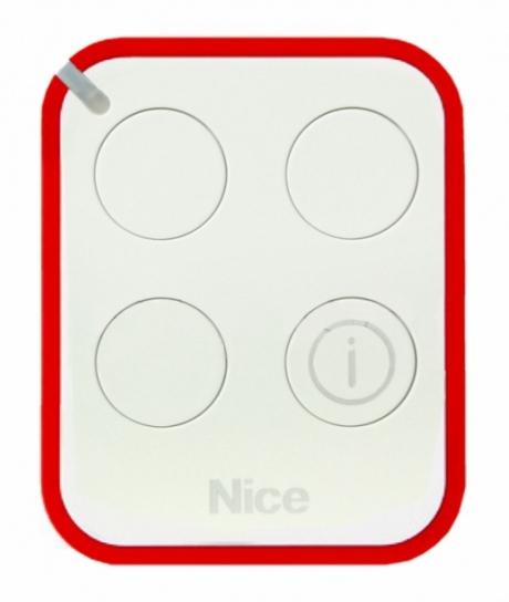 NICE Era One LR ON3ELR – trojkanálový diaľkový ovládač