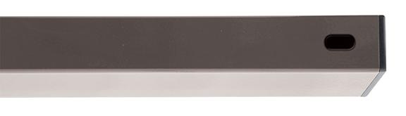 pilwood stĺpik šedý
