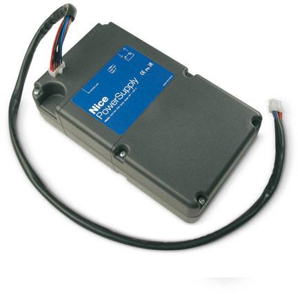 záložná bateria