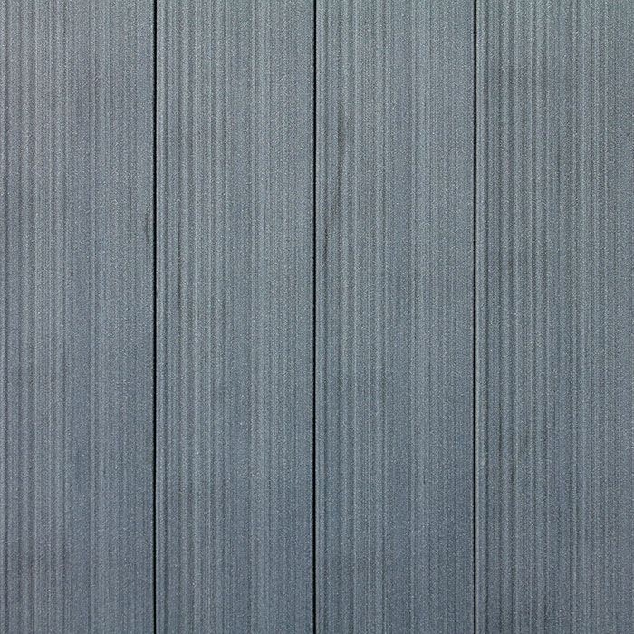 Sivá plotovka, z vnútra