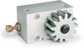 CAME BSF - hydraulická odporová brzda pre posuvné brány do svahu