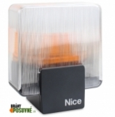 NICE LED flashing ELAC ledkový maják 90-230V
