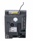 NICE SNA1R10 - nová riadiaca jednotka pre pohony NICE Spin SN6011
