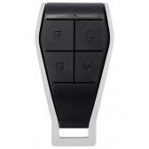 KEY PLAY4R<br /> - štvorkanálový diaľkový ovládač pre pohony KEY s plávajúcim kódom