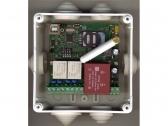 GSM-02 Modul pre ovládanie brány/automatizácie mobilným telefónom