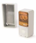 NICE EPMOR - Era Photocell M Reflective - fotobunky s klasickým zapojením