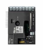 NICE RBA3R10 - nová riadiaca jednotka pre pohony NICE Robus RB400, RB600, RB1000