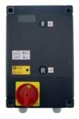 NICE UDL2 - riadiaca jednotka pre nakladacie rampy