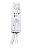 NICE Tag TT1V - miniatúrna riadiaca jednotka so zabudovaným prijímačom pre motor rolety