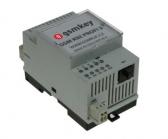 GSM PROFI 3 - Modul pre ovládanie brány mobilným telefónom