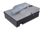 NICE SFABBOX - oceľový základový box pre pohony NICE S-Fab, lakovanie čiernej farby