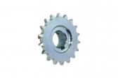 NICE CRA7 - ozubené koleso pre hriadeľ ø 25.4mm, 18 zubov