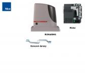 NICE RUN400 HS - rýchly pohon pre posuvné brány (A)
