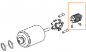 PMD1095R02.4610 - slimák prevodovky