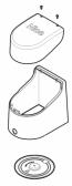 PRHO01 - kit krytov