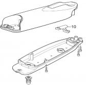 PRWNG09A - kit krytov