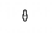 PPD0390R03.4540 - axiálny hriadeľ