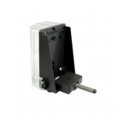 PRTH01 - kit držiak riadiacej jednotky s mikrospínačmi