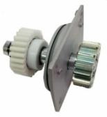 SPAMG233A00 - kit hriadele