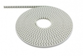 PRSPIN03A - hrebeňový remeň L-6m, h-10mm