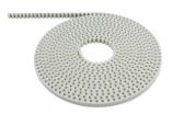 PRSPIN03B - hrebeňový remeň L-8m, h-10mm