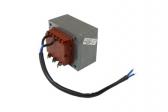 TRA-S6.1025 - transformátor 230V/22V/40V