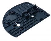 PPD1104A.4540 - montážna plastová doska pod motorček