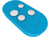 CAME TOPD4RBS - štvorkanálový diaľkový ovládač, plávajúci kód