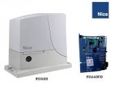 NICE ROX 600 - samostatný pohon pre posuvné brány (A)