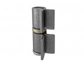 Pánt na navarenie výška 90mm, priemer 28mm s ložiskom