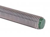 Závitová tyč DIN 976-1, nehrdzavejúca oceľ A2, dĺžka 1m