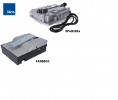 Sada podzemného pohonu NICE S-Fab SFAB2024 s boxom NICE SFABBOX