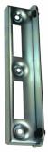 Doraz bránky - univerzálny, pre jokl 30x30mm, pozinkovaný