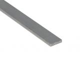 Nerezová plochá tyč 25x5mm (pásovina), brúsená nerez