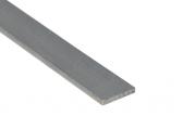 Nerezová plochá tyč 30x5mm (pásovina), brúsená nerez